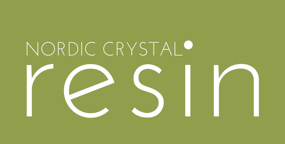 Nordic crystal resin creative collection
