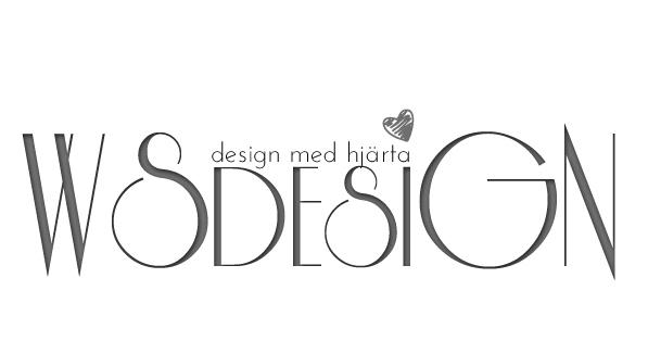 WS Design design med hjärta