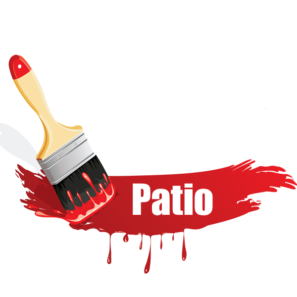 Patio paint ws och company