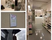 WS form ny butik i Linköping