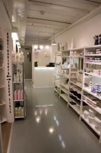 WS Form butik i Linköping
