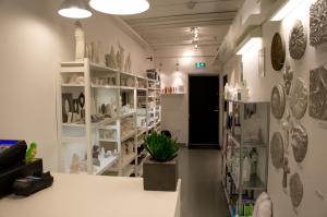 WS och Company butik på Roxengatan i Linköping