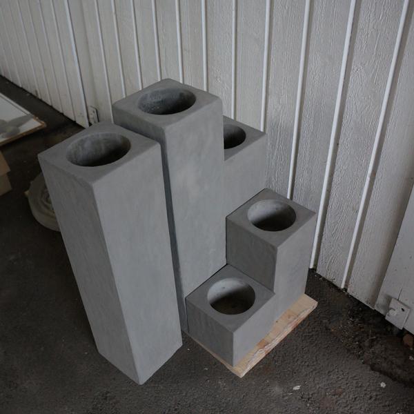 form och betong
