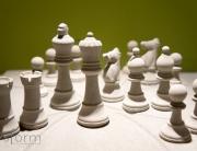 Gjutformar till schack