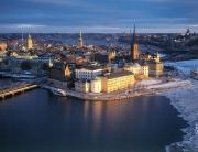 Handavgjutning Kurs Stockholm